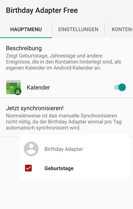 Geburtstags Apps Keinen Ehrentag Mehr Verpassen